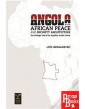 ANGOLA IN THE AFRICAN PEACE