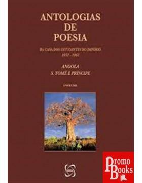 ANTOLOGIA DE POESIA DA CASA...
