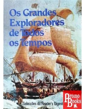 OS GRANDES EXPLORADORES DE...