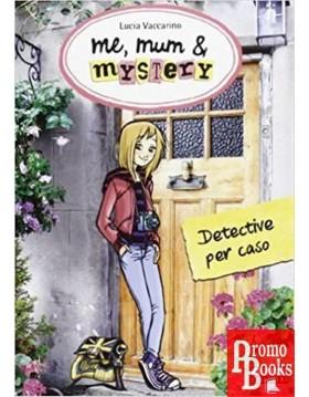 ME MUM & MYSTERY 1 -...