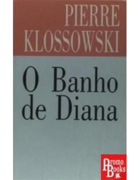 O BANHO DE DIANA