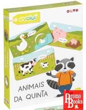 EVOLUI EDUCATIVOS: ANIMAIS...