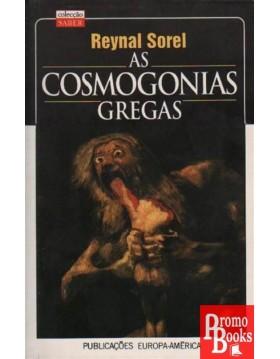 COL. SABER: AS COSMOGONIAS...