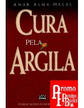 CURA PELA ARGILA