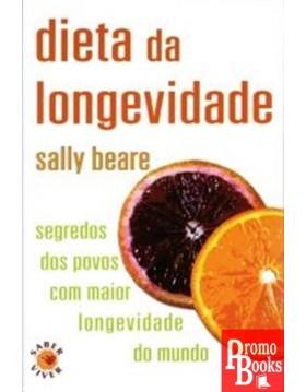 DIETA DA LONGEVIDADE