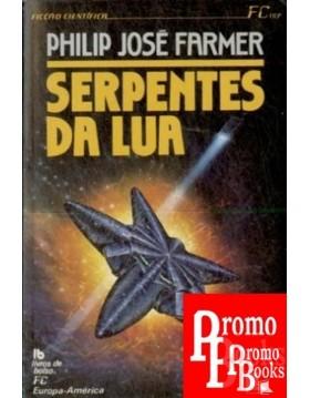 SERPENTES DA LUA