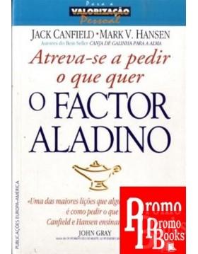 O FACTOR ALADINO