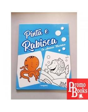 PINTA E RABISCA: OS ANIMAIS...