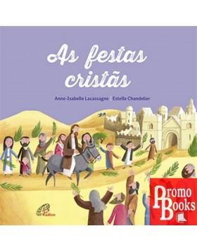 AS FESTAS CRISTÃS