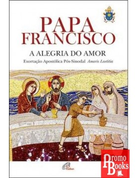 A ALEGRIA DO AMOR - AMORIS...