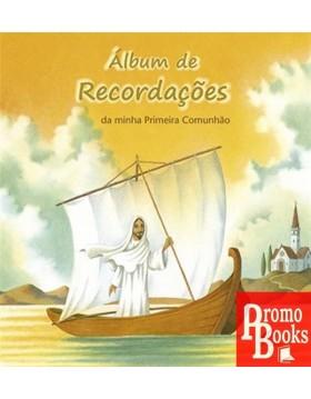 ÁLBUM DE RECORDAÇÕES DA...