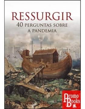 RESSURGIR - 40 PERGUNTAS...