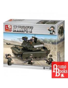 ARMY: TANK