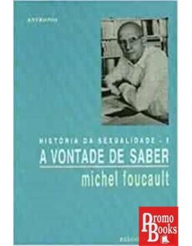 A VONTADE DE SABER-...