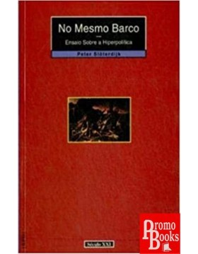 NO MESMO BARCO - ENSAIO...