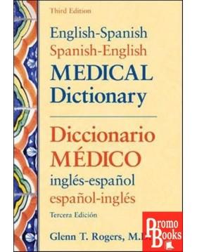 MEDICAL DICTIONARY ENG ESP...