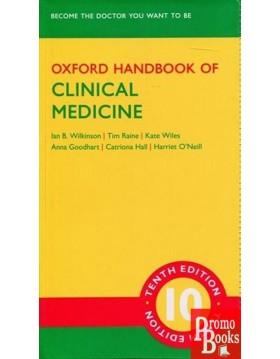 OXFORD HANDBOOK CLINICAL...