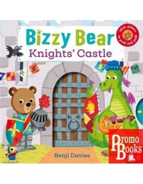 KNIGHTS' CASTLE - BIZZY BEAR