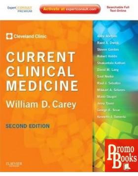 CURRENT CLINICAL MEDICINE