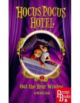 HOCUS POCUS HOTEL 1: OUT...