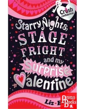 STARRY NIGHTS, STAGE FRIGHT...