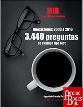 MIR 3440 PREGUNTAS