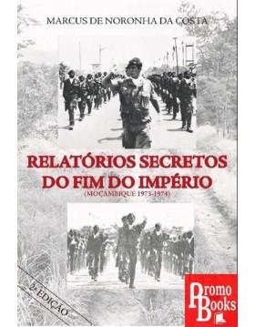 RELATÓRIOS SECRETOS DO FIM...