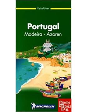 PORTUGAL MADEIRA - AZOREN