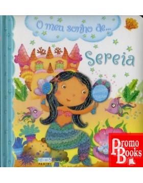 O MEU SONHO DE: SEREIA