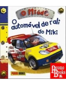 O MIÚDO: O AUTOMÓVEL DE...