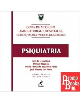 GUIAS DE MEDICINA PSIQUIATRIA