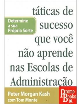 TÁCTICAS DE SUCESSO QUE...