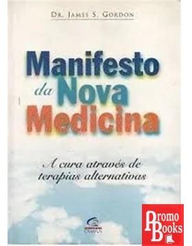 MANIFESTO DA NOVA MEDICINA