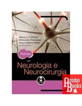 ROTINAS EM NEUROLOGIA E...