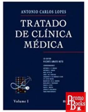 TRATADO DE CLÍNICA MÉDICA