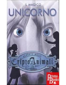 CRIPTO ANIMALI 4: IL MAGICO...