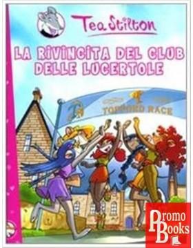 LA RIVINCITA DEL CLUB DELLE...
