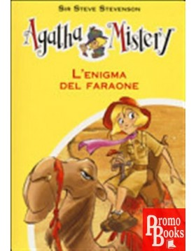 AGATHA MISTERY 1 - L'ENIGMA...