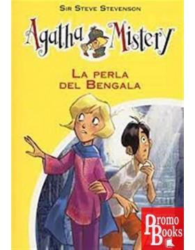 AGATHA MISTERY 2 - LA PERLA...