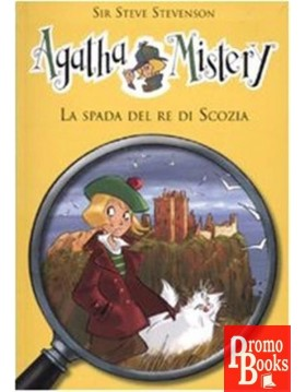 AGATHA MISTERY 3- LA SPADA...