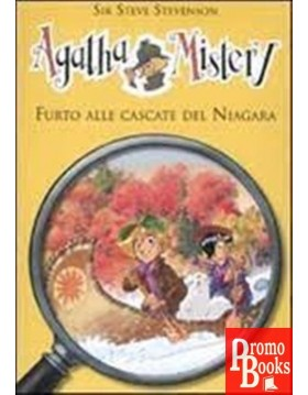AGATHA MISTERY 4- FURTO...