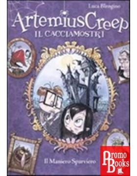 ARTEMIUS CREEP 1 - IL...