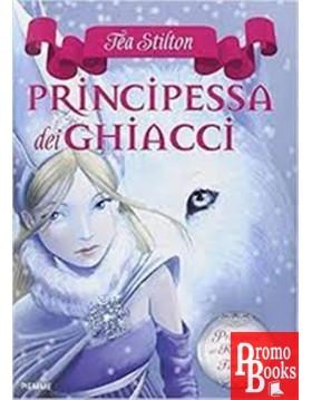 PRINCIPESSA DEI GHIACCI 1