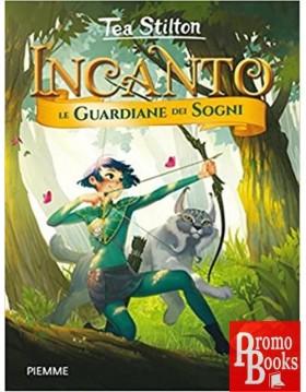 INCANTO 2 - LE GUARDINE DEI...