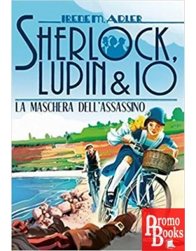 SHERLOCK, LUPIN & IO 16 -...