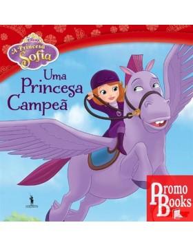PRINCESA SOFIA - UMA PRINCESA
