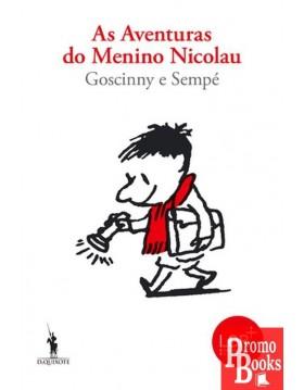 AS AVENTURAS DO MENINO...