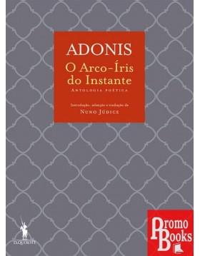 ADONIS, O ARCO-ÍRIS DO...