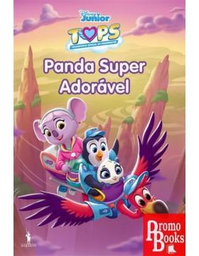 TOPS 2: PANDA SUPER ADORÁVEL