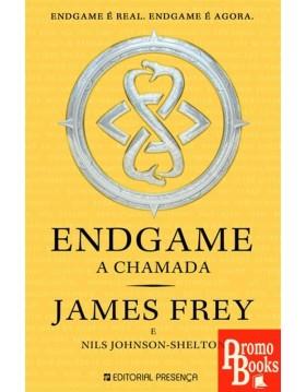 ENDGAME 1: A CHAMADA